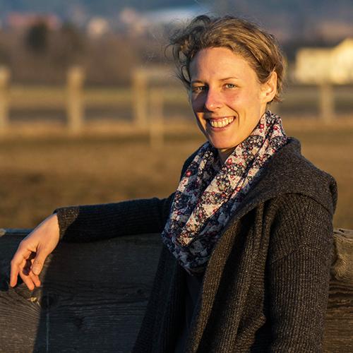 Julia Oltmann