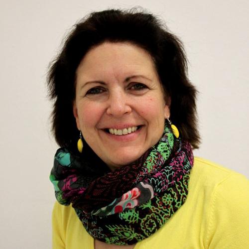 Martina Dieber-Rotheneder