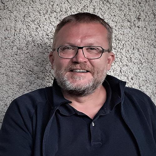 Hannes Legat